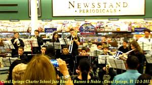 Coral Springs Charter School Jazz Band At Barnes & Noble Coral ... Weny News Barnes Noble Losses Blame It On Harry Potter Union Square 1910 Shorpy 1 Old Photos Books Nobles Sales Hit By The Curse Of Cbs Online Bookstore Nook Ebooks Music Movies Toys Mall Directory Valley View Thenewyorkmom Page 3 118 A Blog About Fashion Arts Food University Of Rochester College Town Work Cjs Architects Edison The Inventor Modern World Science Traveler Collecting Toyz Exclusive Funko Mystery Box And Jennifer Castro Present Mom Me September 2014 Listener In Snow Tour
