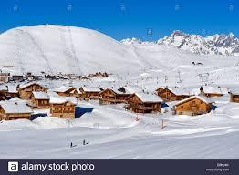 isere l alpe d huez ski resort 4 hotel les chalets