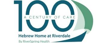 Working at Hebrew Home at Riverdale by RiverSpring Health