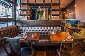 Melange Restaurant Crouch End Serves Rustic Style Mediterranean Food