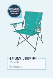 How To Choose Folding And Portable Chairs | PRO TIPS By DICK'S ... Zero Gravity Rocking Chair Green Easylife Group Gigatent Folding Camping With Footrest Walmartcom Strongback Guru Smaller Camp Lumbar Support Product Telescope Casual Telaweave Alinum Arm Lee Industries Amazoncom Md Deck Chairs Patio Sling Back The 19 Best Stacking And 2019 Fniture Home Depot 12 Lawn To Buy Travel Leisure A Comfy Compact That Packs Away Into Its Own Legs Empty On Stock Photos