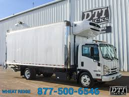 100 Cdn Trucking Used Commercial Trucks For Sale Colorado Truck Dealers