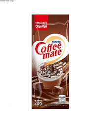 Official Summer Nestle Coffee Mate