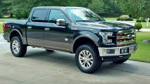 Lifted King Ranch F150 | News Of New Car Release And Reviews