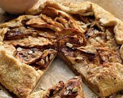 Katie Lees Rustic Apple Pie Recipe By Lee