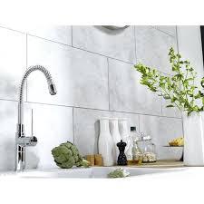 dalle pvc pour cuisine dalle pvc pour cuisine dalle murale pvc blanc dumawall l65 x l375