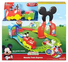 Mickey Mouse Bathroom Set Amazon by Amazon Com Fisher Price Disney Mickey Mouse Clubhouse Mouska