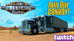 American Truck Simulator: Join Our Convoy!! - YouTube Cts Trucking Green Bay Wi Best Truck 2018 Cst Lines Ownoperators Transportation Wi West Of Omaha Pt 4 Container Transport Services Freight Logistics Sold March 1 And Trailer Auction Purplewave Inc Safety Videos Tips Programs Central States Co Cst Charlotte Nc I80 In Western Nebraska 16 Flyers Trucks For Sale Dolapmagnetbandco 2015 Gmc Sierra 2500hd Suspension 8inch Lift Install Chevy 1999 Freightliner Century Class 120 Salvage For Sale Hudson Companies