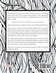 Amazon Neos Coloring Book 1 Animals 9781514459485 Vanessa V Neo Books