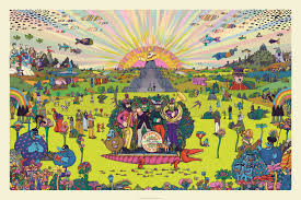 Beatles Lava Lamp Tuesday Morning by Beatles News Insider October 2015