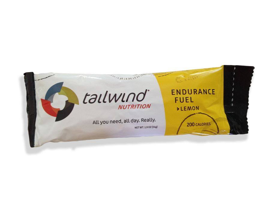 Tailwind Nutrition Endurance Fuel - Lemon Hydration