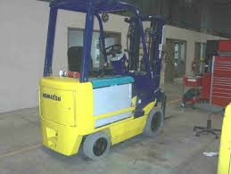 Komatsu Sit Down 4 Wheel Electric Forklift - Ri-Go Lift Truck Ltd. Used Forklift For Sale Scissor Lifts Boom Used Forklifts Sweepers Material Handling Equipment Utah 4000 Clark Propane Fork Lift Truck 500h40g Buy New Forklifts At Kensar We Sell Brand Linde And Baoli Lift 2012 Yale Erp040 Eastern Co Inc For Affordable Trucks Altorfer Warren Mi Sales Trucks Pallet The Pro Crane Icon Vector Image Can Also Be