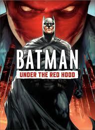 Batman: Capucha Roja Online Completa  Latino