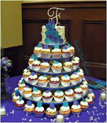 Tbdress Blog Peacock Themed Wedding Cakes For Peacock Weddings