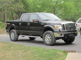 Leveling Kit and Tire Help Ford F150 Forum munity of Ford