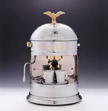 Vintage Italian Moka Pot Stove Top Coffee Maker 80s Ceramic And