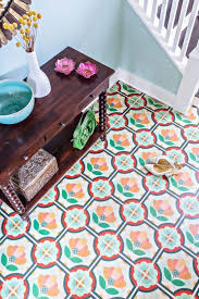 Take Another Look Vinyl Amp Linoleum Tiles Can Actually Good Really