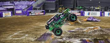 Monster Jam | U.S. Bank Stadium
