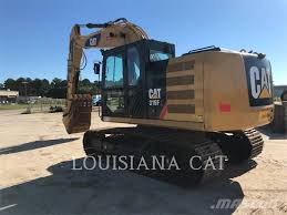 100 Used Trucks In Baton Rouge Caterpillar 316FL For Sale LA Price US 197721 Year