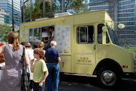 Two New Food Trucks: Van Leeuwen Ice Cream On Upper West Side; Taim ... Mhattans Food Trucks Are The Dirtiest In New York City Report Iron Clad Zone Mexicue Food Truck Cart Wraps Wrapping Nj Nyc Max Vehicle The Foodtruck Business Stinks Times New York Truck Scene Google Search Home Frite Stuck Park Crains Behind Serving Window Challenges That Face Citys Amuse Bouche Meals On Wheels Long Island Lot 5 Coolest Vegan Trucks Weve Ever Seen One Green Planet Batman Universe Warner Bros Best Street From Falafel To Bagels Cnn Travel