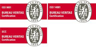 logo bureau veritas certification certificates camfil