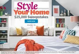 It s Time To Style Your Home With $