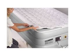 coleman bed coleman high pillowtop quickbed air bed mpn 2000014902
