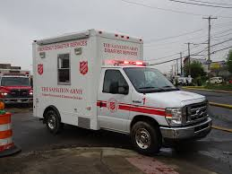 Salvation Army Emergency Disaster Services | Salvation Army … | Flickr