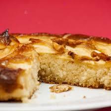 dessert aux pommes sans gluten recette gâteau fondant aux pommes végétalien sans gluten