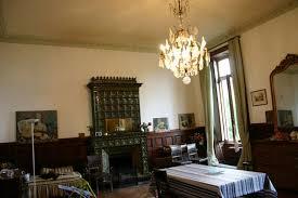 schönes chateau aus dem 19 jahrhundert