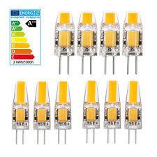 g4 cob led 12v 5w light bulbs ebay