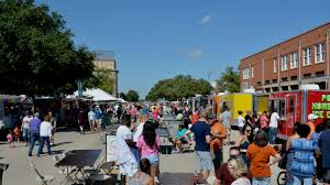 100 Food Truck Challenge Falls Town Postponed Due To Weather