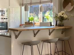 thekenplatte aus holz für deinen küchentresen