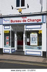 bureau york bureau de change foreign exchange rates board uk