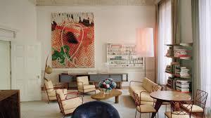 100 Inside Design Of House How AD100 Er India Mahdavi Crafted A Contemporary Art