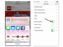 How to translate websites in Safari on iOS 8 CNET