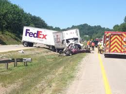UPDATE: Ripley Woman Killed In I-77 Crash In Sissonville I10 Eastbound Near Texas State Line Reopens Following Crash Katc Fiery Closes I435 Sthbound The Kansas City Star California Student Bus Crash At Least 10 Dead Time Who Is Liable For A Fedex Truck Accident Max Meyers Law Pllc Person Killed In Headon Wrong Way On I465 Theindychannel I95 Ctortrailer Truck Driver I40 Local News Citizentribunecom Trooper Says Divine Iervention May Have Helped Save Dr Update Ripley Woman Killed I77 Sissonville Thp Responds To Overturned Wbbj Tv What Do If Youre An Volving Ntsb Examines Claim Was Fire Before
