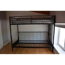 lit mezzanine avec clic clac achat et vente