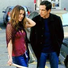 Along Came Polly Bathroom Scene by Along Came Polly 2004 Starring Ben Stiller Jennifer Aniston