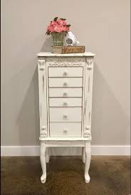 Best 25+ DIY Jewelry Armoire Ideas On Pinterest | DIY Jewelry ... Dressers Hives Honey Deacon Jewelry Armoire Tall Dresser With 20 Shaker Top Amish Traditions Wv 100 Best Organization Images On Pinterest 320 Oak Fniture Mattress Decor Pretty Design Of Walmart Perfect Ideas For Tory Glass Over The Door Four Flush Mission Chests Bedroom Bobs Discount Armoires On Sale Sears