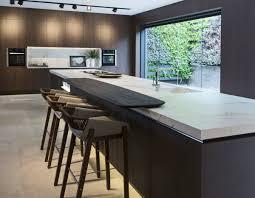 schwarz weiße küchen my kitchen magazin