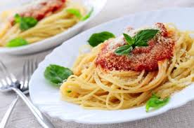 naples italy pasta dishes spaghetti top 5 most