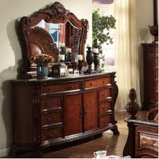 Wayfair Dresser With Mirror by Meridian Furniture Usa Dressers You U0027ll Love Wayfair