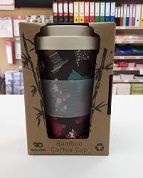 home furniture diy reusable bamboo coffee cup eco chic