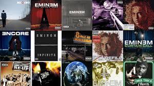 Eminem Curtains Up Encore Version by Eminem Recovery Eminem Show Eminem Marshall Mathers Wallpaper