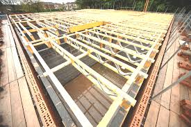 Floor Joist Calculator Uk by Easi Joist Magtruss Ltd