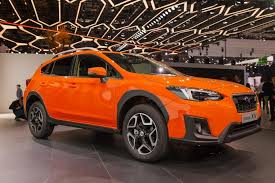 100 Subaru Truck Car 2019 Xv Crosstrek Turbo First Drive And Review With