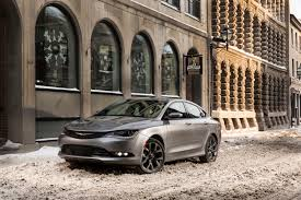 The Chrysler 200 Is Truly, Officially Dead – FCA Has No Midsize Car ...