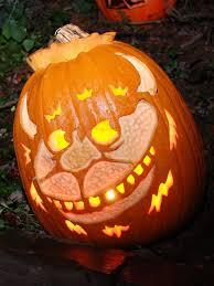 Pac Man Pumpkin Pattern by 22 Star Studded Pop Culture Pumpkin Carvings