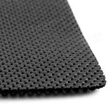 19 5 22 5cm Hypersonic Black Non slip Mat Anti slip Pad HP 2720